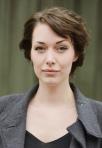 Johanna Wester - foto José Figueroa